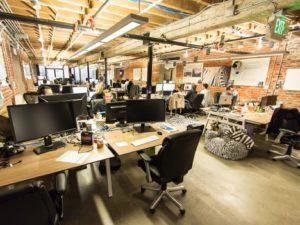Más de un millón de Coworkers en el mundo