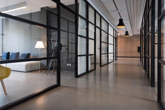 El diseño de tu oficina si importa.
