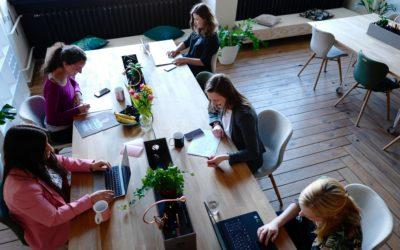 Lo que se debe hacer y lo que no en los espacios de Coworking