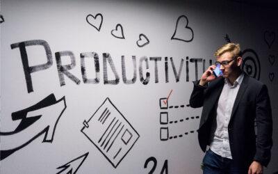 Mejora la productividad de tus empleados